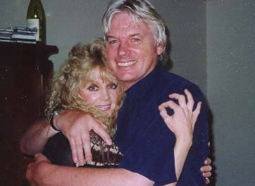 Pamela Leigh Richards 187 A Clearing With David Icke