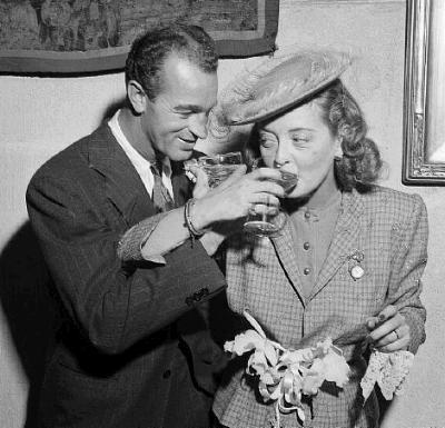 Pamela Leigh Richards 187 Bette Davis And My Uncle William