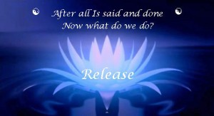 Lotus Flower Release