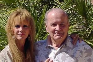 Pamela Carl Father
