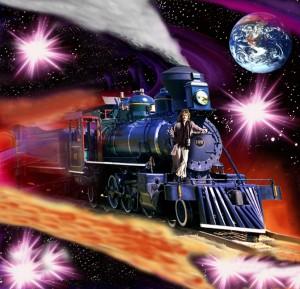 Peace Train 2