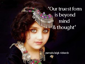 Pamela Leigh Richards Pamela Quote Girl Beautiful