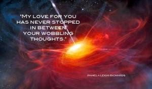 Galaxy Milky Way Pamela quote copy