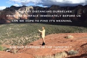 Pamela Red Rocks Quote