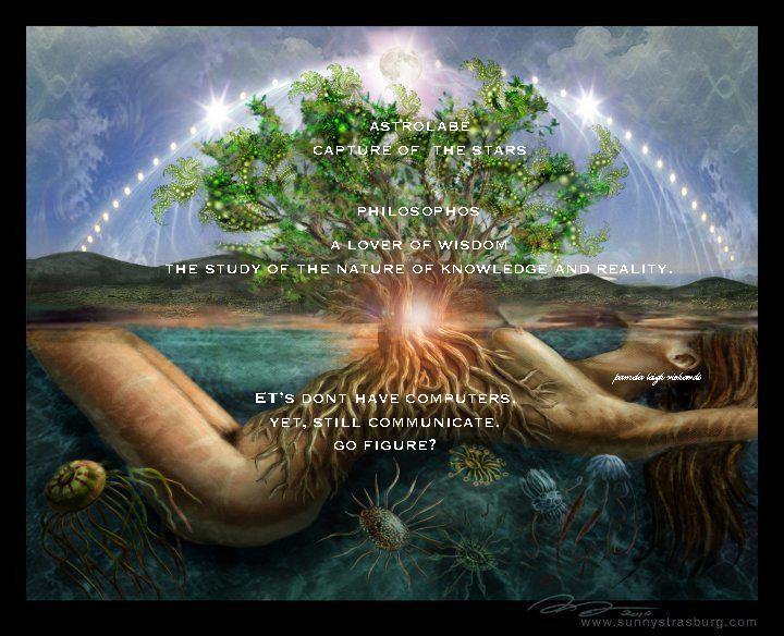 Earth Power Magic In Your Eyes My Shining Star