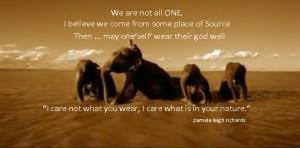 Pamela Quote Elephants