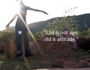 Pamela Sun Dance Garden quote