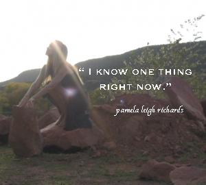 Pamela quote Sun rock