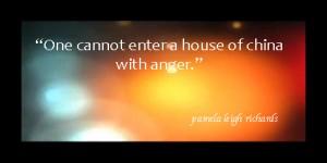 Pamela quote house of china 2