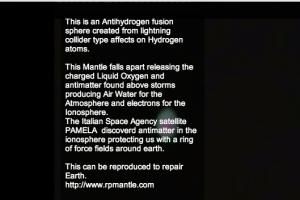 Space Agency Pamela