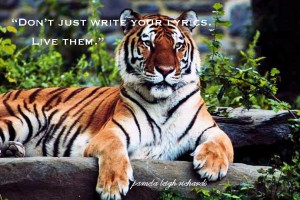 Regal-Tiger pamela quote