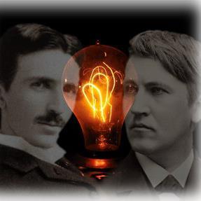 Lightning Twain Tesla