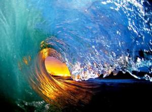 Wave Clark Little