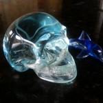 pamela crystal skull redstone drive