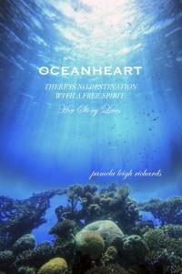OceanHeart Free Spirit Her Story Lives