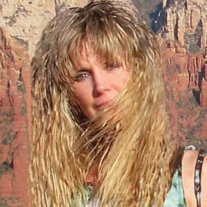 Pamela Leigh Richards Facing Life 2