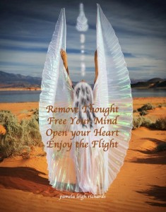 Lady Desert White Wings Pamela Quote copy