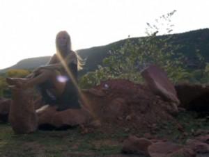 Pamela Sun Magic Garden face forward 5