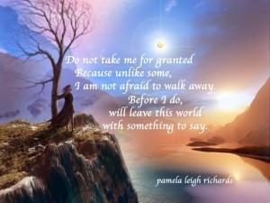 Lady-Sunset-Ocean-Pamela-Quote