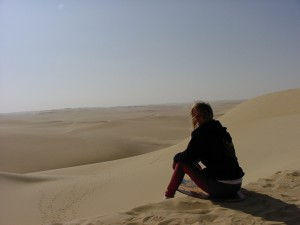 Pam Sand Surf Siwa-Egypt