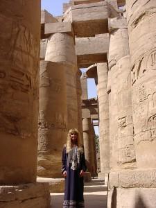 PamelainEgypt1