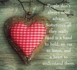 Heart Listens