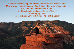 Quote Pamela on red rocks September 2012 ONE