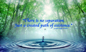 No Separation Pamela Quote